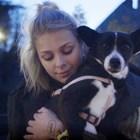 """Вики от """"Евровизия"""" осиновява 5 кучета"""