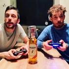 Явор и Бойко се ловят на уиски бас