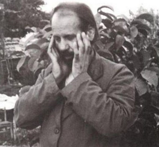 Дядо Влайчо оцелява под метеорит