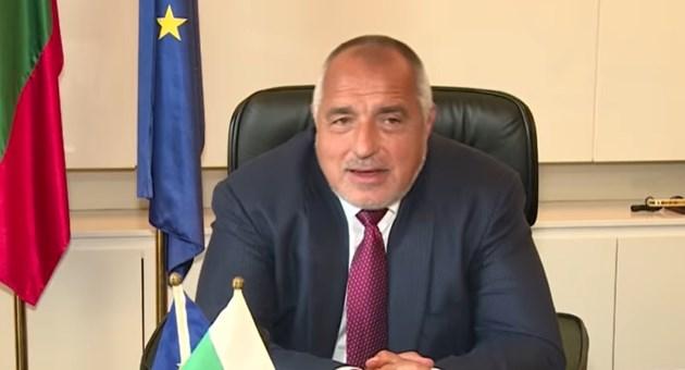 Премиерът открива логистичен център в Пазарджик