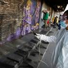 Очаква се Италия да овладее епидемията през май