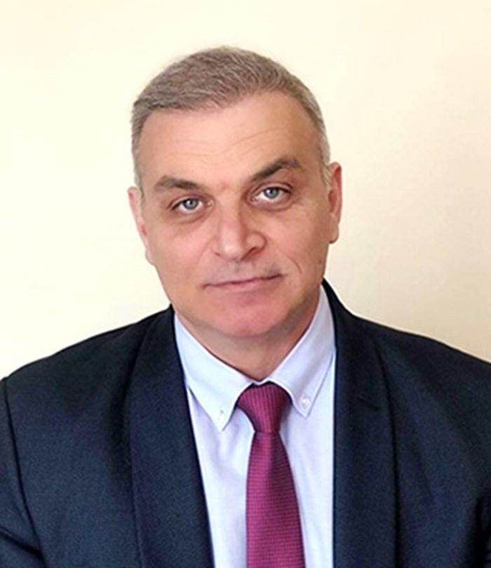 Тодор Стамболиев