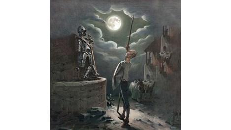 Мигел де Сервантес – нелеката съдба на бащата на Дон Кихот
