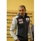 Биатлонистът Владимир Илиев: На олимпиадата няма да пускат без ваксина