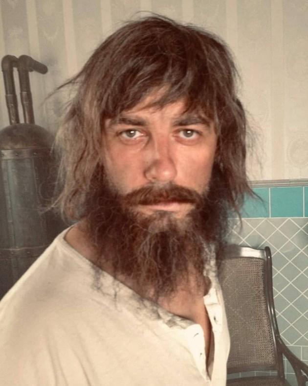 Карамазов: Аз съм новият Том Круз!
