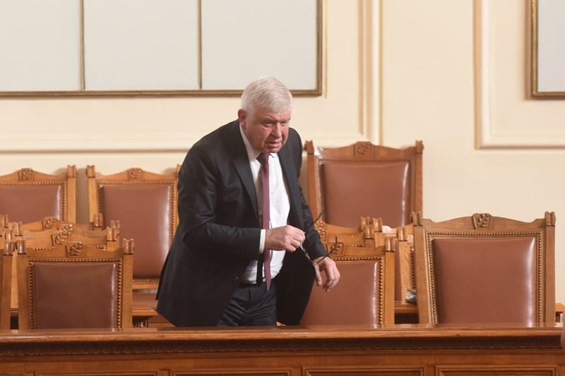 СНИМКИ: Велислав Николов