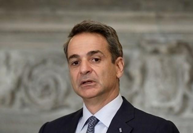 Гърция е внесла в ЕК своя план за възстановяване и устойчивост