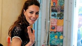 Коя е най-красивата принцеса на света? (галерия)