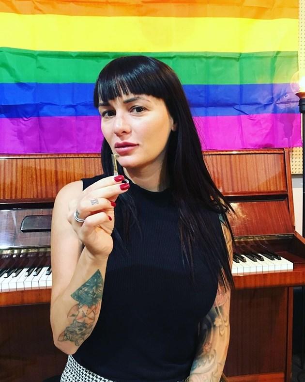 Рут брани гейовете