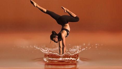 Топ 5 на най-грациозните и красиви женски спортове