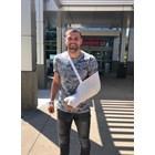 Тервел Пулев със счупена ръка след мача с Мич Уилямс