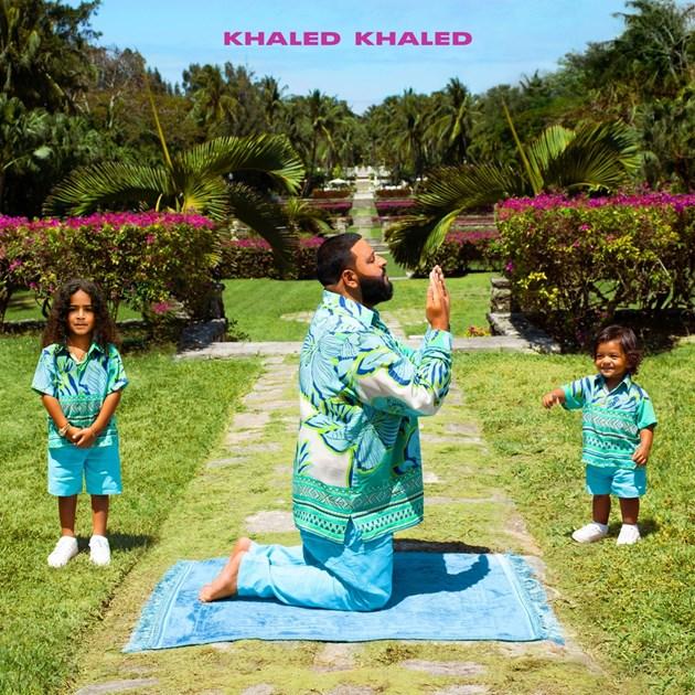 DJ KHALED с неочакван нов 12-ти студиен албум