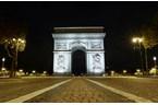 Опаковането на Триумфалната арка започва през юли