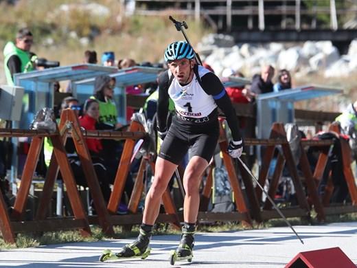 Анев завърши кариерата си в биатлона с 5-о място, Милена и Владо шампиони