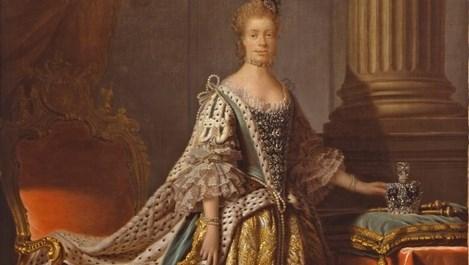 Кои са двете английски кралици с африканска кръв