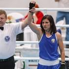 Петрова с медал