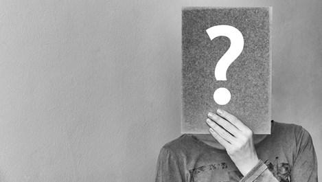 9 психологически въпроса, с които ще прецените всеки на секундата