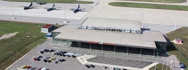 Бивш военен поема летище Пловдив