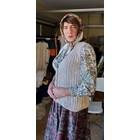 Димитър Маринов стана жена