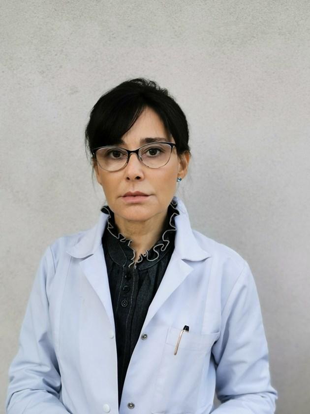 Алергологът д-р Мариана Мандажиева: Маските предпазват и от сенна хрема