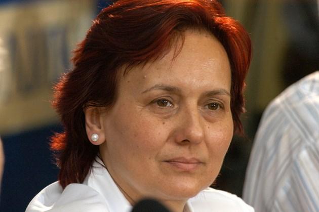 Кристияна Вълчева за драмата в Либия: Черпя с погача за 11 години свобода