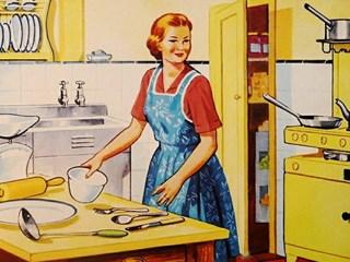 7 тайни съвета, които ще улеснят живота на домакинята
