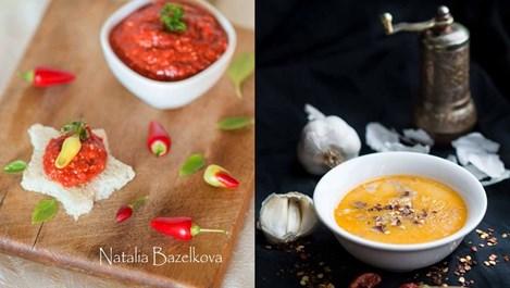 """Наталия от """"Под гъбката"""": Бюрекът с месо е любим на семейството ми (+рецепти)"""