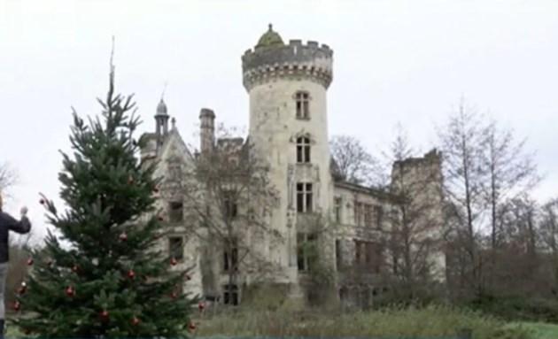 Изоставен замък във Франция вече има 27 000 собственици