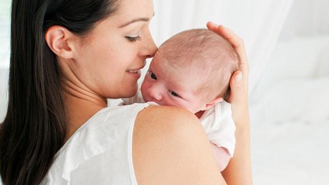 Какво трябва да запомнят всички майки в моментите, когато не издържат на умората