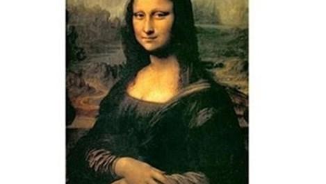"""Специалист: """"Мона Лиза"""" е наполовина мъж"""