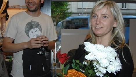 52-годишната Елена Йончева е бременна в 8-мия месец