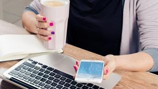 Фабинг - новата дигитална зависимост