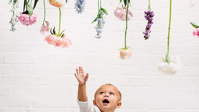 Как да отгледаме дете, което приема живота като подарък