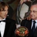 """Реал (Мадрид) – магнит за """"Златни топки"""""""