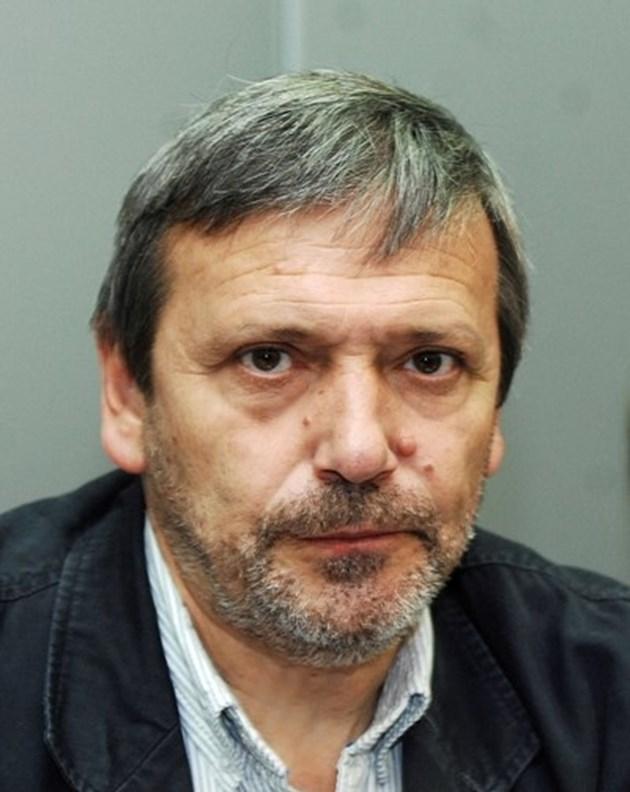 Красен Станчев: Загубите на ден са 50 млн. лева, фискалният резерв стига за 140 дни