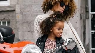 Как да се справим с майчиния страх