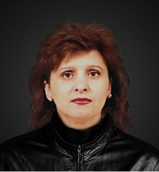 Измамничката Радина е най-издирваната жена в Европа