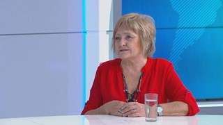 Проф. Донка Байкова потвърди: Сьомгата е най-токсичната храна