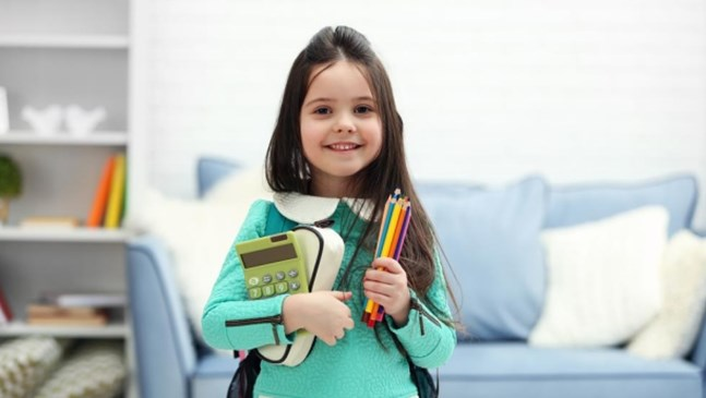 Как да предпазите детето си от разболяване в училище