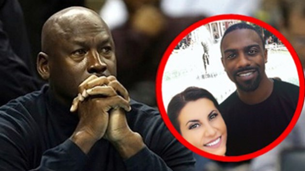 Расистки скандал с годежа на Радина с Джордан-младши