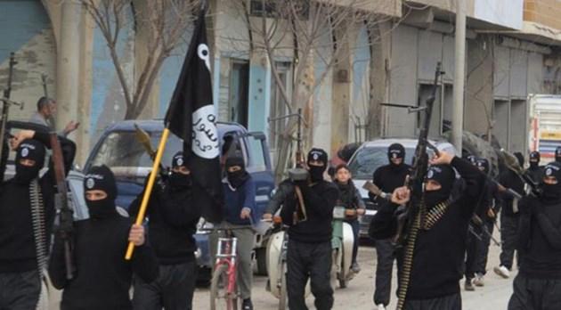 В Турция има 4 лагера за терористи с 15 000 бойци