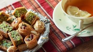 Почти традиционни ястия за Бъдни вечер