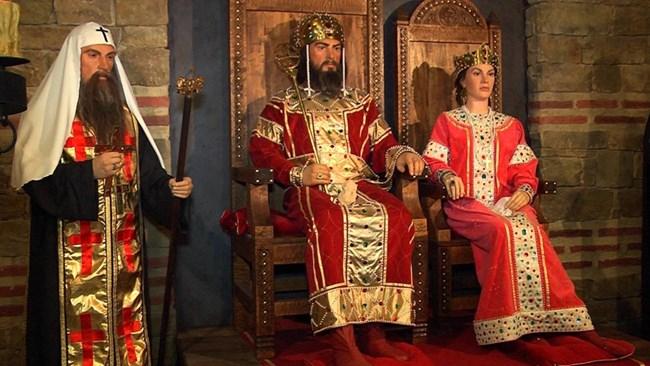 Как заради фаталните влюбвания на Иван Асен II и Иван Александър губим огромни територии и се предаваме почти без бой на турците?