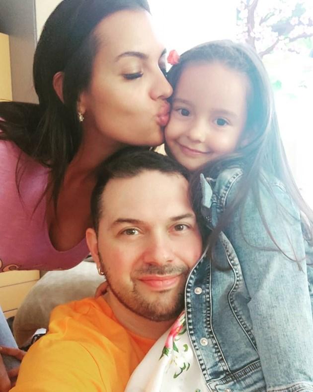 Дъщерята на Солтарийски става певица