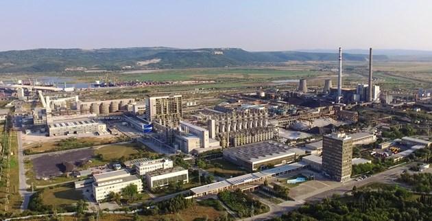 Малък град край Варна с най-големи инвестиции в страната