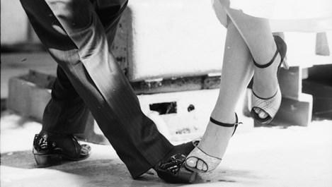 Ивайло и Габриела - влюбени в тангото и един в друг