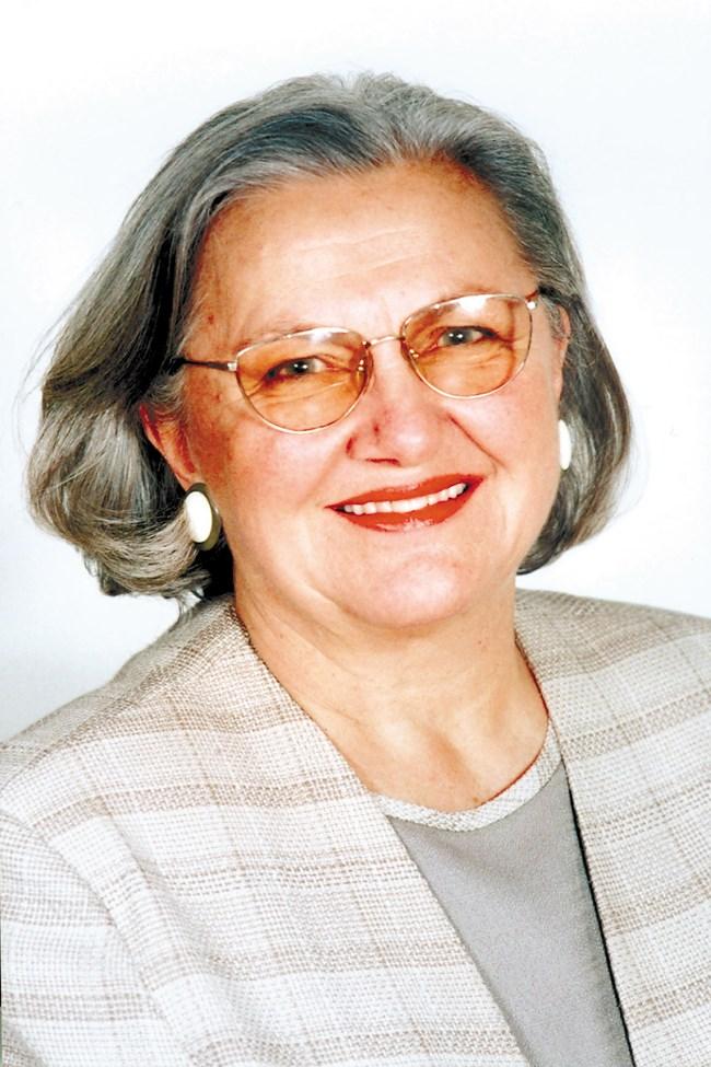 Силвия Вачкова