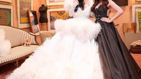 Преслава - специален гост на пищната сватба на Цеци Красимирова (снимки, видео)