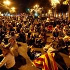 Нов протест в центъра на Барселона тази вечер