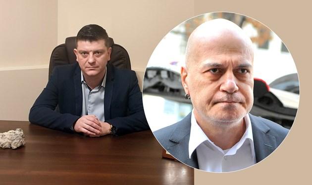 Ясновидецът Божидар Караджов: Слави ще се бори за втора политическа сила